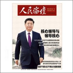 中文核心:《人民论坛》